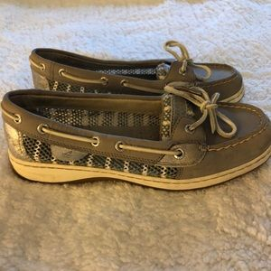 Sperry Shoes - Sperry boat shoe